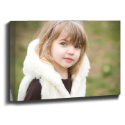 PREMIUM 38mm DEEP FRAME  PHOTO ON CANVAS